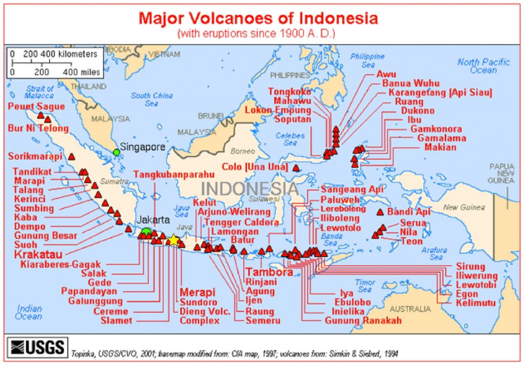 indonesian-volcanoes