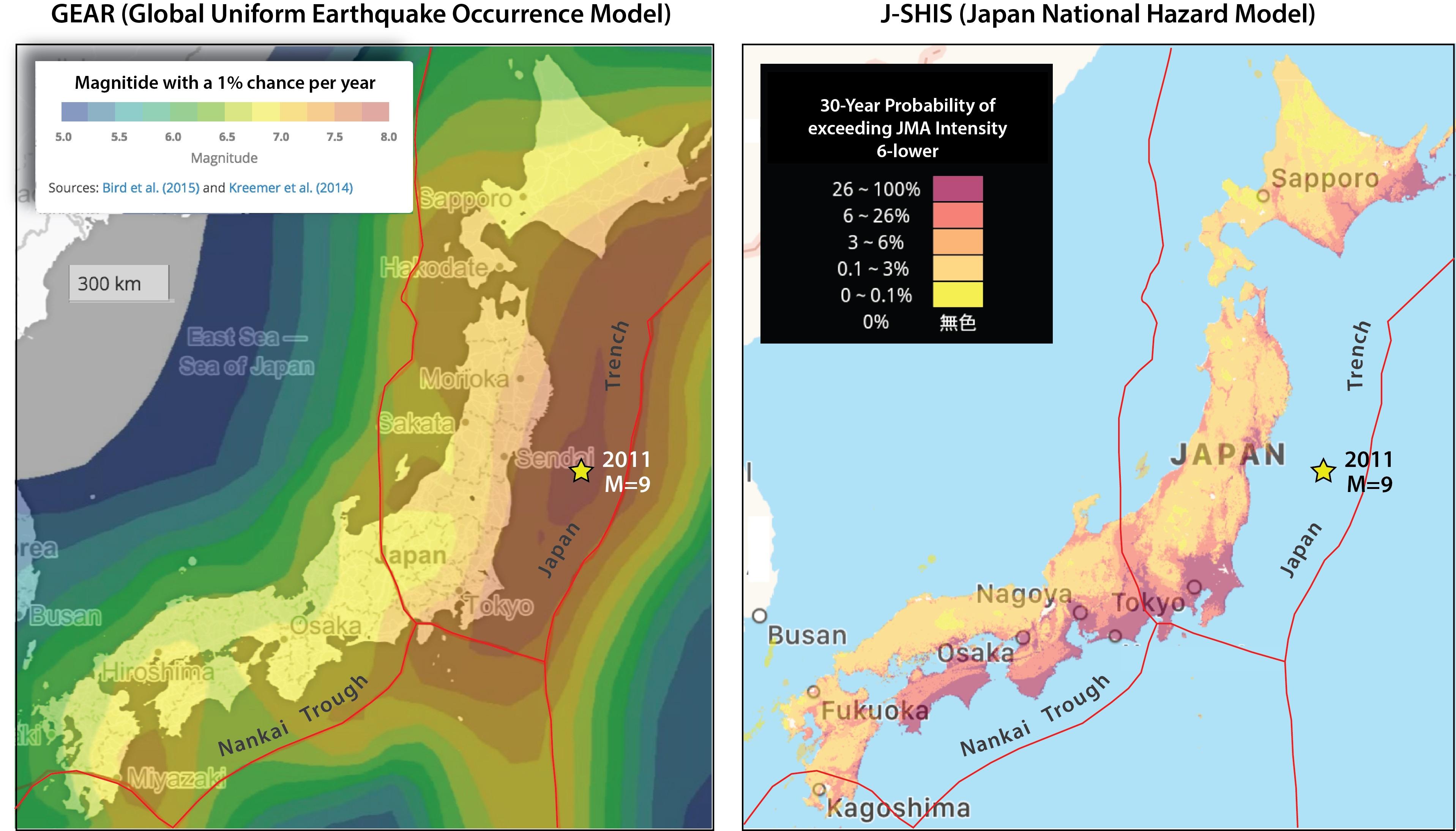 japan-national-seismic-hazard-model