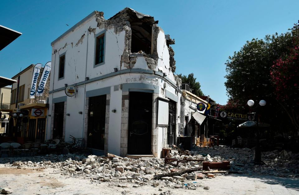kos-earthquake-damage
