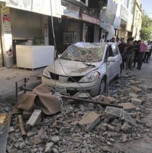iraq-earthquake-damage