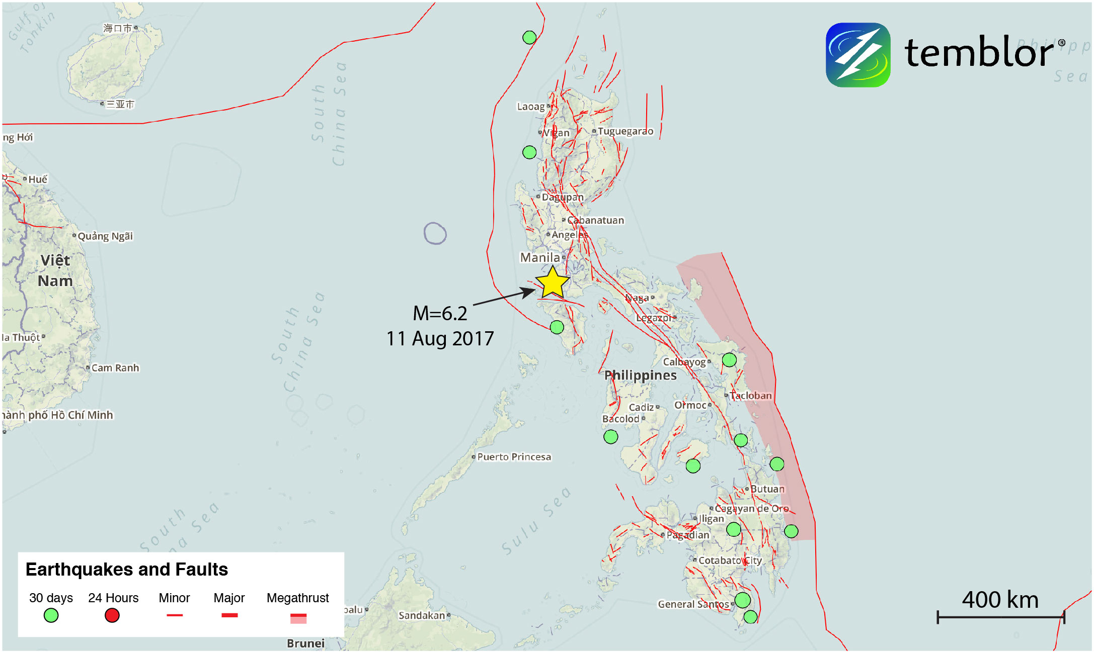 manila-earthquake-map