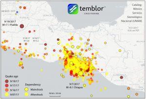 Mexico-earthquakes