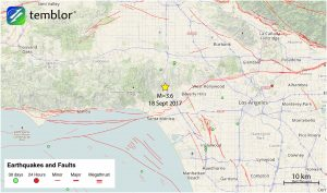 los-angeles-earthquake-map