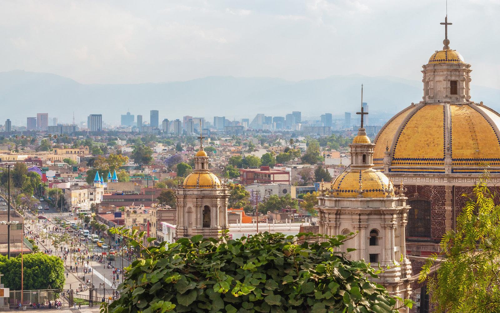 Mexico-city