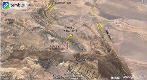 iran-earthquake-google-earth