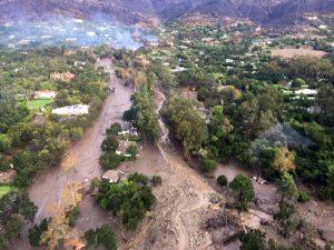 montecito-mudflow