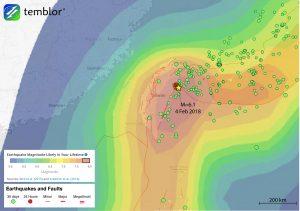 Taiwan-earthquake-forecast