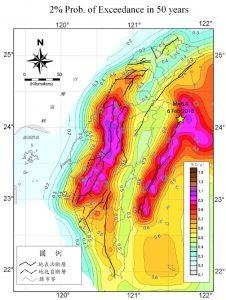 Taiwan-hazard-map