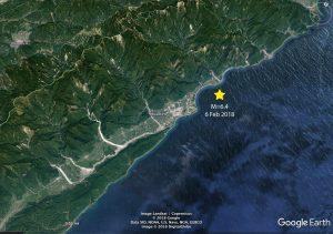 google-earth-taiwan-earthquake