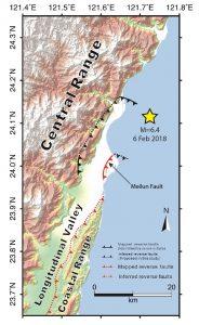 meilun-fault-map