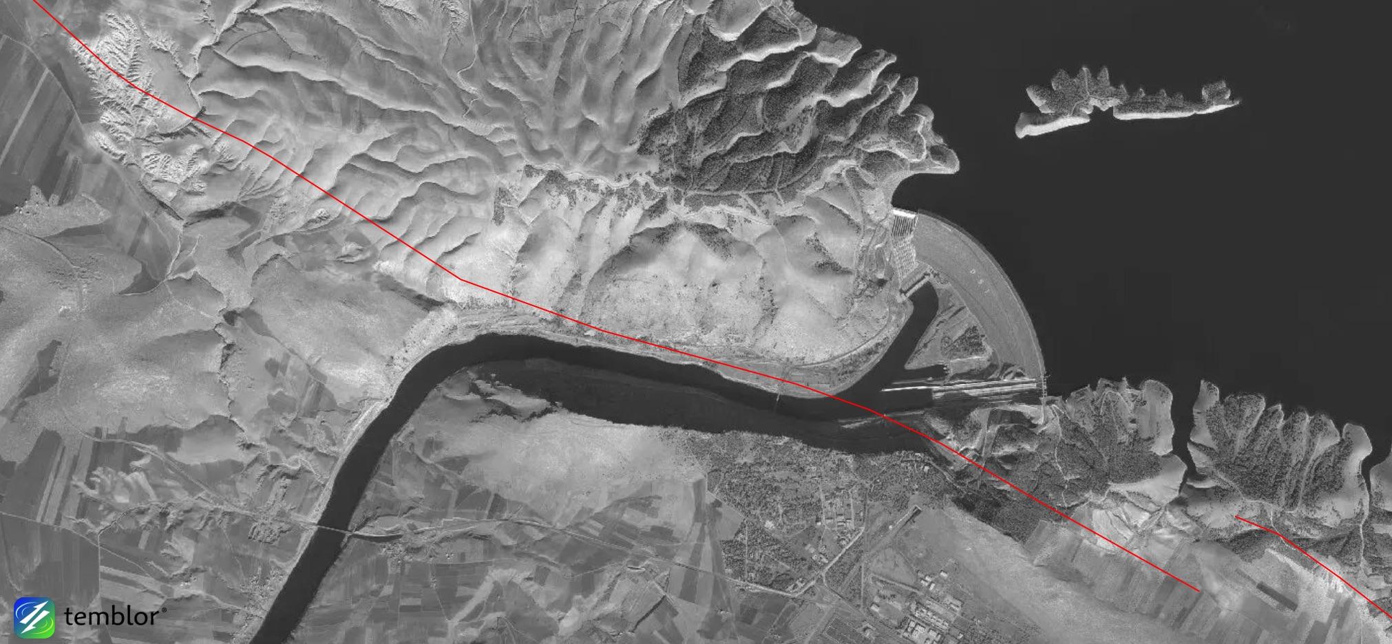 Ataturk-dam-fault