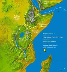 africa-plate-boundaries