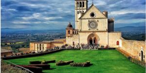 Umbria-italy