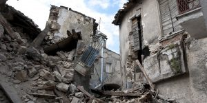 The 1999 Izmit earthquake killed 17,000 people and left half a million homeless.