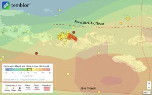 earthquake-forecast-indonesia