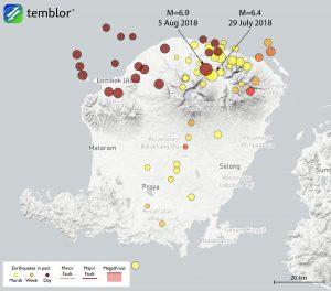 indonesia-earthquake-map