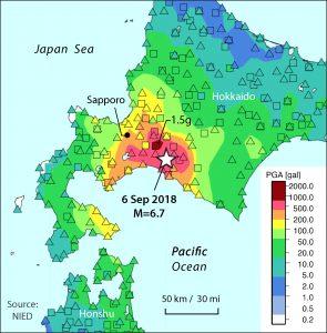 M66_figure_05_Hokkaido quake PGA