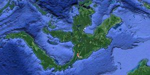 Palu, Indonesia