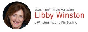 Libby Winston