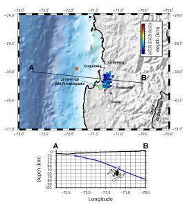 chile_seismicity_map_xsec_jean_baptiste