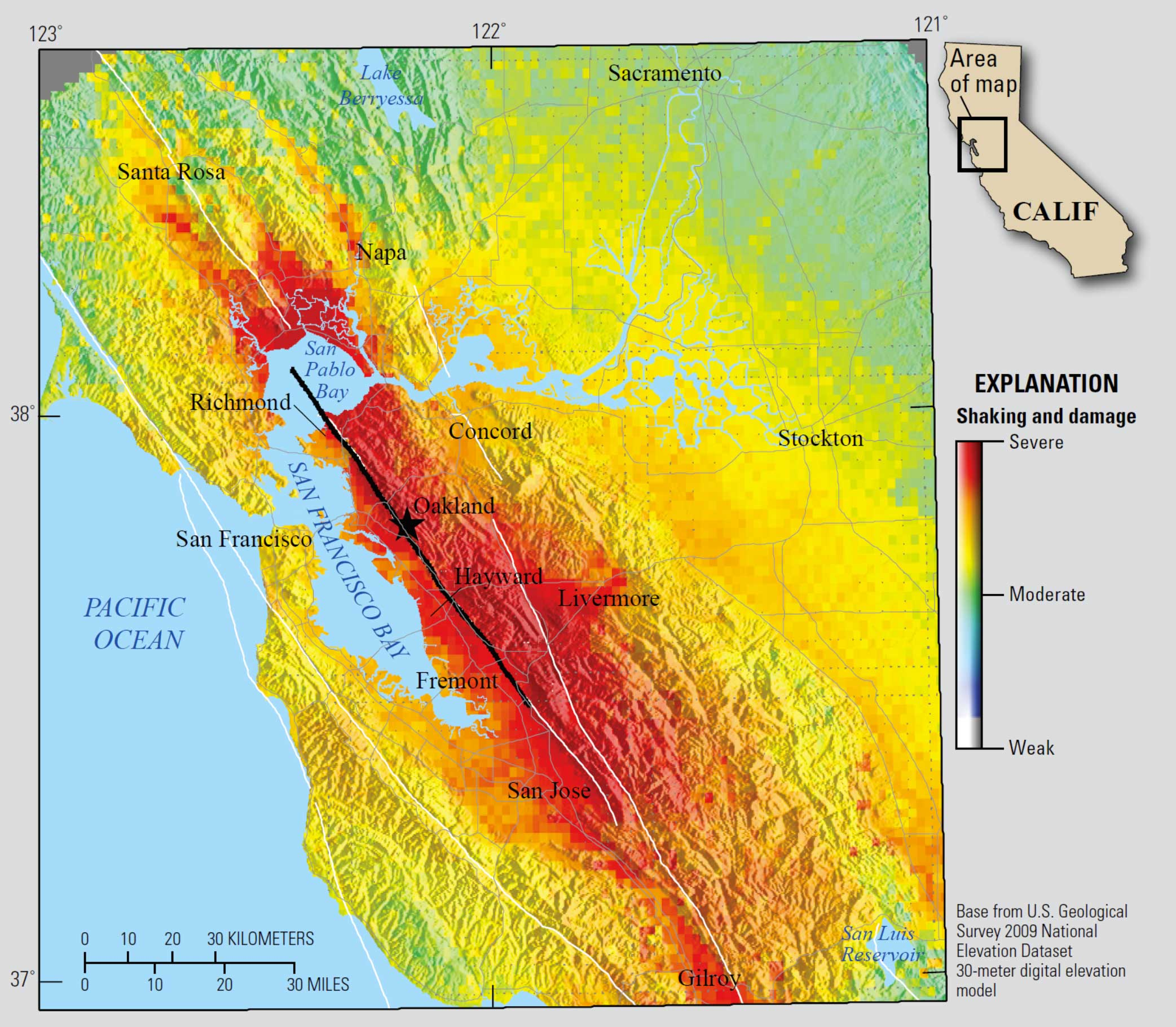 Seismic Swarm Hits Hayward Fault What Does It Portend Temblor Net Greenland) are currently not covered by a hazard model. seismic swarm hits hayward fault what