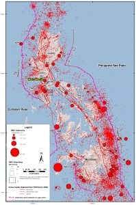 PHIPhilippines seismicity_PPT talk 7-08