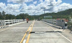 Damage in the April 23 M=6.5 Visayas earthquake, courtesy of CNN.