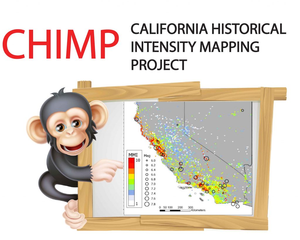 CHIMP project logo