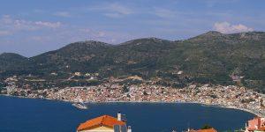 Yunanistan'ın Samos Adası Cuma günü tsunamiyle sonuçlanan bir depremle sarsıldı, 30 Ekim Bilgi: Kerstin Riemer, Pixabay